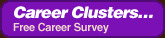 Career Clusters...Free Career Survey